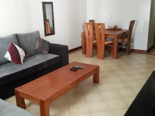 Comfy 2 Bedroom Furnished Flat in South B, Nairobi