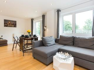 Superior 1BR Apartment in Greenwich, London