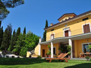 Agriturismo Villa di Giomici - Il Geraneo, Valfabbrica