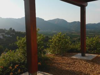 Villa Nina, Orba