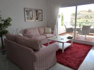 Luxury Apartment on golf course near Mijas, Alhaurin el Grande
