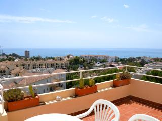 2 Bed Apt Riviera del Sol near Beach and Golf, Mijas