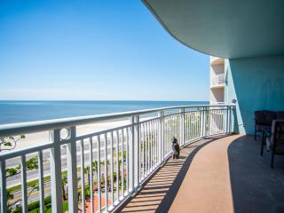 Fun in the Sun at Legacy Towers Beach Condo, Gulfport