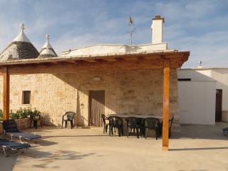 Trulli Relax Lumieri - Trullo grande, Alberobello