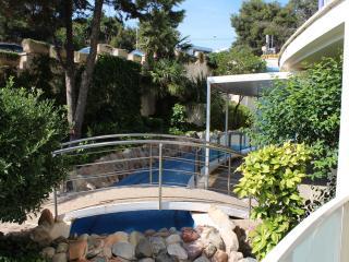 Apartamento primera linea Salou (Tarragona)