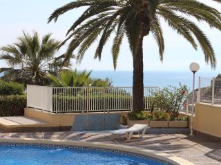 primera linea playa Salou (Tarragona)