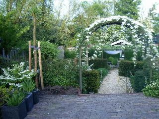 Near to Rotterdam: bed and breakfast rodenburg, Bergschenhoek