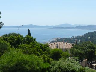 Appt 80m2 + gd terrasse 40m2 plein sud, Les Issambres