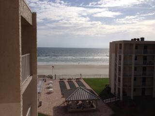 Oceanfront Spectacular Views on No Drive Beach, New Smyrna Beach