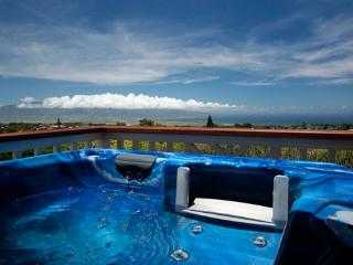 4BR Upcountry Home, Hot Tub, Incredible Views!