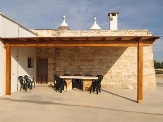Trulli Relax Lumieri - Trullo 4, Alberobello