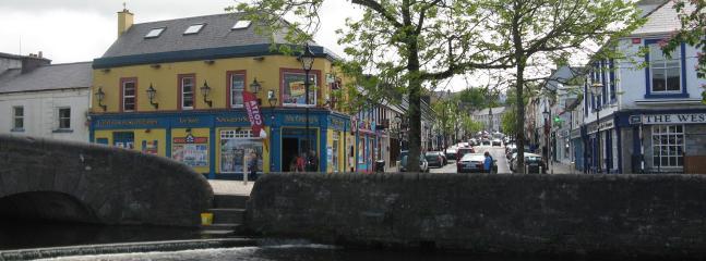 Westport Town