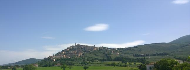 Trevi, the unknown jewel of Umbria