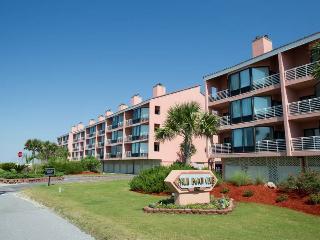 Palm Beach Club 2-218, Pensacola Beach