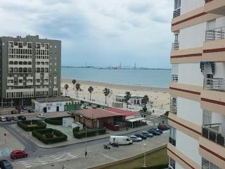Apto. Paseo Marítimo Valdelagrana. Cádiz
