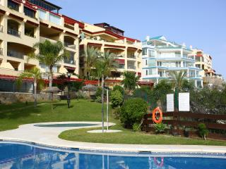 Luxury Beach-front. Benalmadena Costa, Malaga