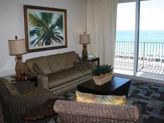 Tidewater Beach Condominium 0112, Panama City Beach
