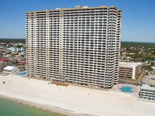 Tidewater Beach Condominium 1408, Panama City Beach