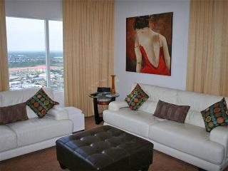 Tidewater Beach Condominium 2800, Panama City Beach
