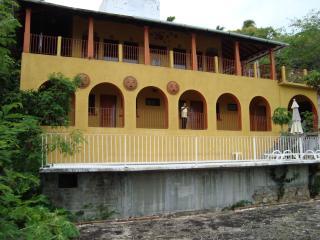 Mágnifica casa 7 hab 7bño 15 personas  única vista, Acapulco