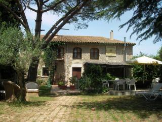 Casa Cristopío, Crespià