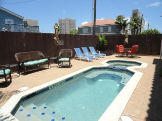 South Padre Island Beachside Condo #4