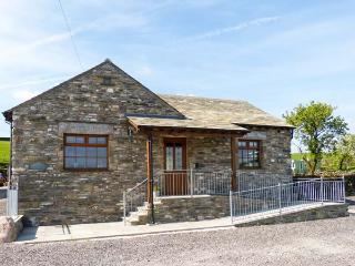 Little Crake House, Selside