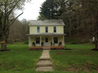 Laurel Run 1st Choice Cabin Rentals Hocking Hills
