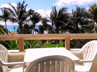 BEATIFUL STUDIO ON THE BEACH 4 PEOPLE  79 USD, Cancún