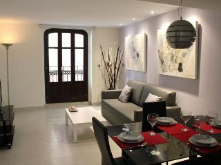 Negrito Art 2 apartment in El Carmen {#has_luxuri…, Manises