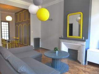 Casa Massalia, Marsella