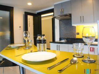 1 bedroom premier in Makati - MAK0038