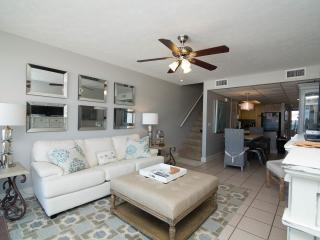 Pirate Cove Villas Beach Front -compare our extras, Panama City Beach