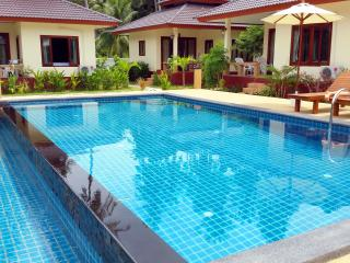 New Modern 1 Bedroom House with Pool A, Surat Thani