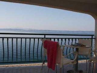 Seafront Apartment FILE A3D, Podgora