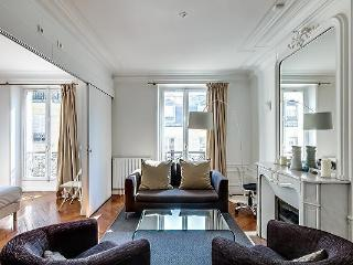 Wonderful Vacation Rental at Rennes in Saint Germain