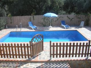 Beautiful cortijo with private pool