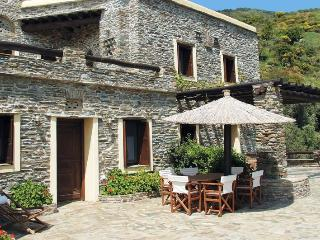 Holiday House in Andros