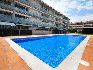 Apartamento en L'Estartit - Miami II