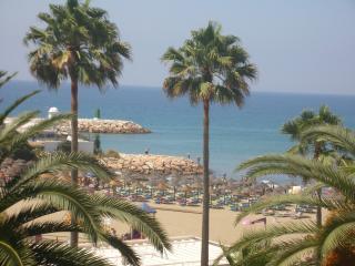 Paseo Marítimo.Centro Marbella.Primera línea playa