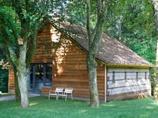 B&B Un matin dans les bois 'Suite PETERSEN'