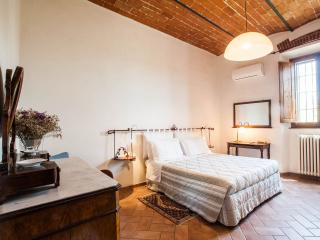 Apartment Close to Florence Center with Wifi and 2 Bikes