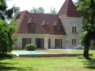 Magnifique demeure sur parc arboré & piscine, Dijon