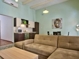 Spacious Sliema 1-bedroom Apartment