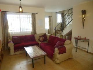 Quality house with fantastic views, near to centre, Nerja