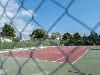 Elegante appartamento vista mare,piscina,tennis