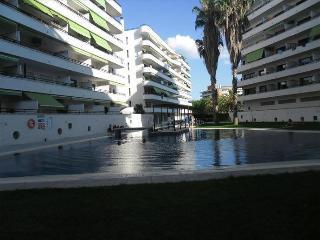 Fantastico Apartamento en el centro de Salou, cerca de la Playa y Port Aventura.