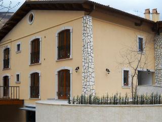 Casa vacanze Merlo Acquaiolo a Villetta Barrea