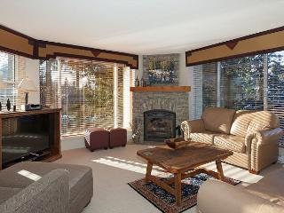 Woodrun Lodge 108 | Whistler Platinum | Ski-In/Ski-Out Condo, Shared Hot Tub