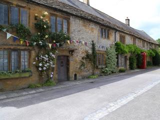 Candle Cottage, Montacute